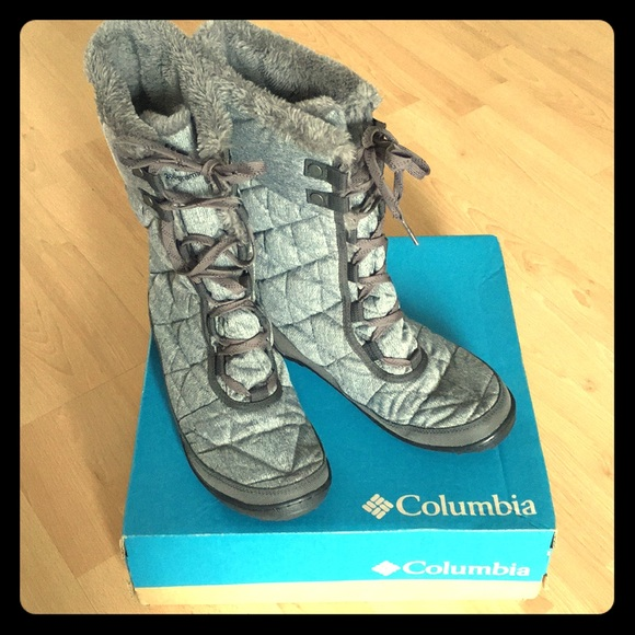 2df8c1739fb6 Columbia Shoes - Women s Columbia Winter Boots